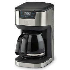 Toastmaster-12 Cup Programmable Coffee Maker