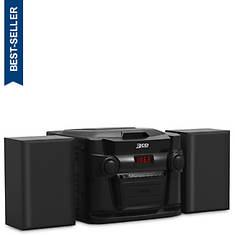 3 CD Audio System
