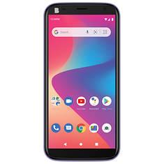 """BLU J7L 5.7"""" Unlocked Cell Phone"""
