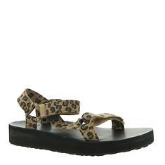 Teva Midform Universal Leopard (Women's)