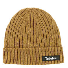 Timberland Men's Rib Cuff Hat