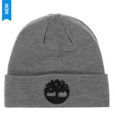 Timberland Men's Contrast Tree Beanie