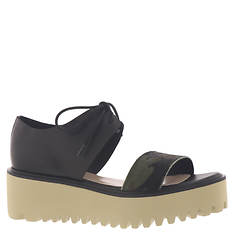 ALL BLACK Jungle Platform Band (Women's)
