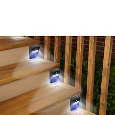 Pic 2-in-1 Bug Zapper + Motion LED Light