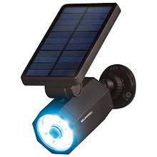 Bell + Howell Bionic Solar Powered Spotlight