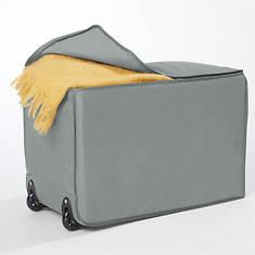Bandwagon Jumbo Rolling Storage Bin