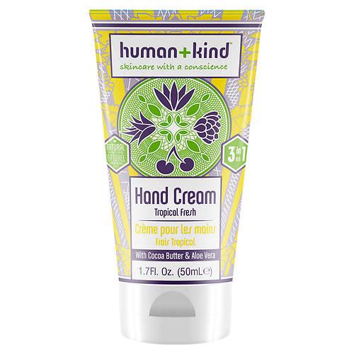 Human+Kind Hand-Elbow-Foot Cream