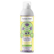 Human+Kind Shower Mousse Body Wash