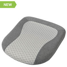 North American Health + Wellness 2-in-1 Posture Support Cushion