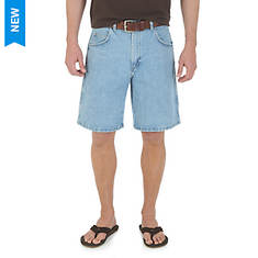 Wrangler Men's Relaxed Fit Short