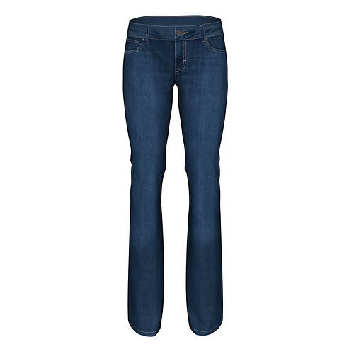 Wrangler Women's Mae Bootcut Jean