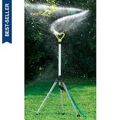 Tri-Pod Sprinkler