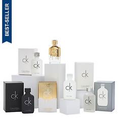 Calvin Klein 5-Piece Mini Coffret Set (Unisex)