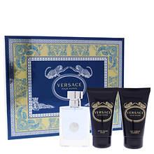 Versace Pour Homme by Versace 3-Piece Gift Set (Men's)