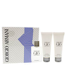 Acqua Di Gio by Giorgio Armani 3-Piece Gift Set (Men's)