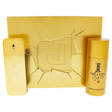 1 Million by Paco Rabanne 2-Piece Gift Set (Men's)