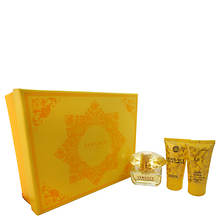 Versace Yellow Diamond by Versace 3-Piece Gift Set (Women's)
