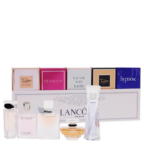 Best of Lancome 5-Piece Mini Gift Set (Women's)