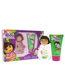 Dora the Explorer by Nickelodeon 2-Piece Gift Set (Kids' Unisex)