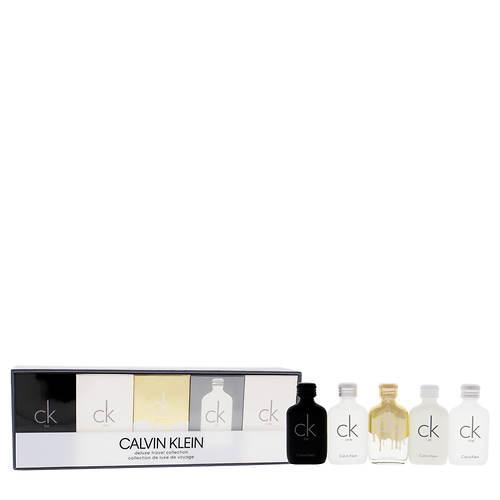 Calvin Klein Variety 5-Piece Gift Set (Unisex)