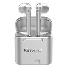 IQ Sound True Wireless Earbuds