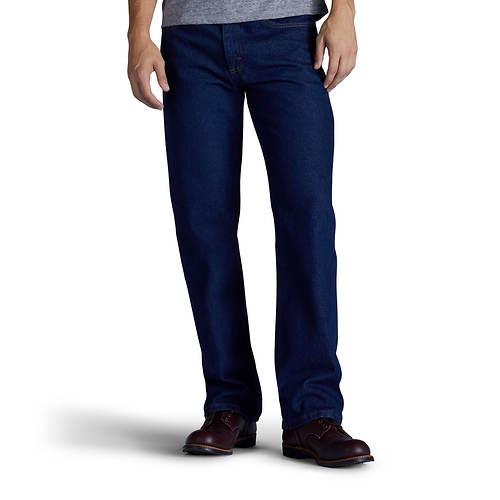 Lee Jeans Men's Regular Fit Bootcut Jean