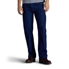 Lee Jeans Men's Regular Fit Bootcut Jean