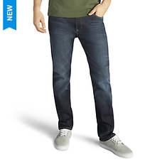 Lee Jeans Men's Extreme Motion Slim Straight