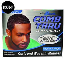 Luster's S-Curl Comb Thru Texturizer Kit