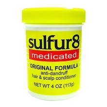 Sulfur8 Medicated Anti-Dandruff Hair & Scalp Conditioner