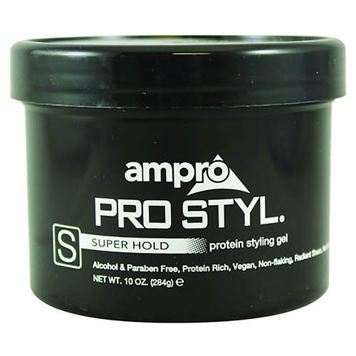 Ampro Pro Styl 10-Oz. Super Hold Protein Styling Gel