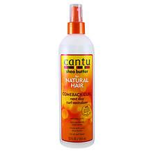 Cantu Shea Butter Comeback Curl Next Day Curl Revitalizer Spray