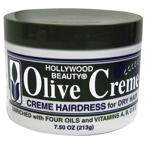 Hollywood Beauty Olive Crème