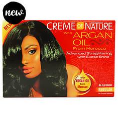 Creme of Nature Argan Oil Relaxer No Lye