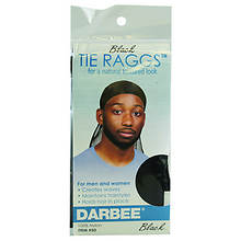 Darbee Tie Ragg Wave Cap
