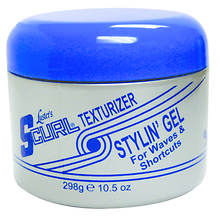 Luster's S-Curl Texturizer Stylin' Gel