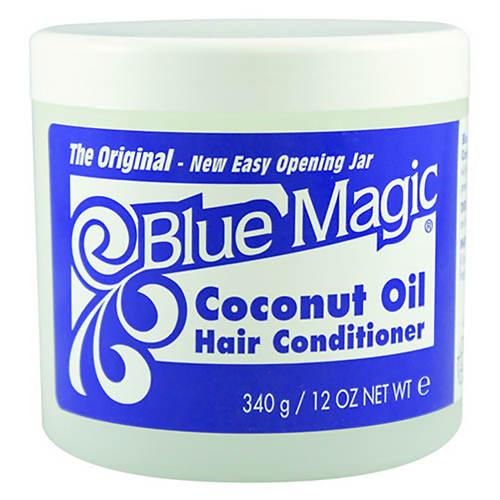 Blue Magic Coconut Oil Conditioner
