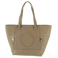 Bebe Rumi Easy Large Tote w/Pouch