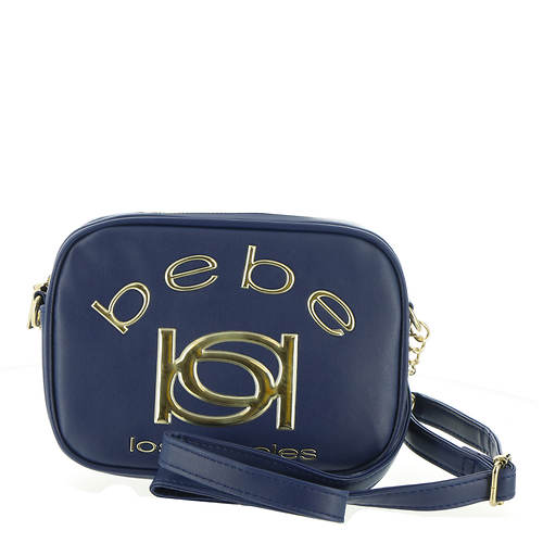Bebe Kayla Camera Crossbody