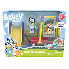 Bluey Mini Playset-Series 3