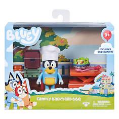 Bluey Mini Playset-Series 3