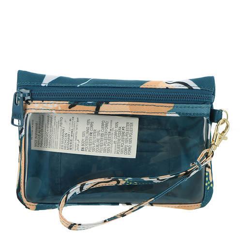 Roxy Summer Tribe Wristlet Wallet