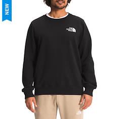 The North Face Men's Box NSE Crew Sweatshirt