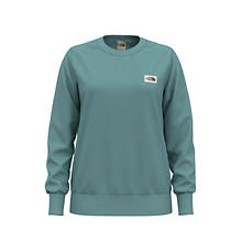 The North Face Women's Heritage Patch Crew