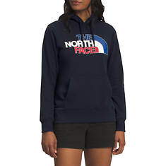 The North Face Women's USA Hoodie