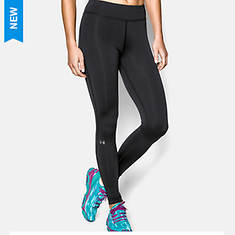 Under Armour Women's Coldgear Authentic Leggings