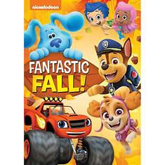 Nick Jr: Fantastic Fall!