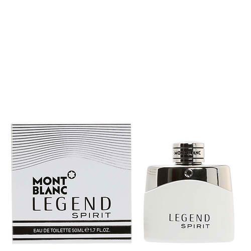 Legend Spirit by Mont Blanc (Men's)