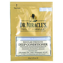 Dr.Miracle's Deep Conditioning Treatment