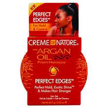 Creme Of Nature Argan Oil Perfect Edges Gel